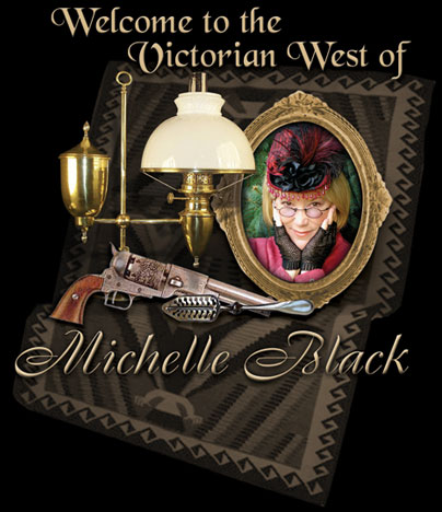 Author Michelle Black